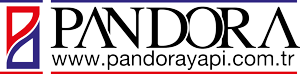 Pandora Yapı Logo